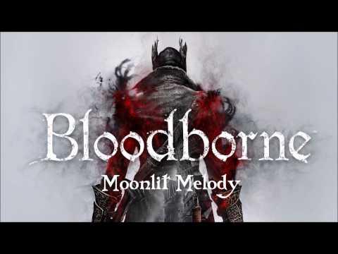 Nobuyoshi Suzuki Bloodborne