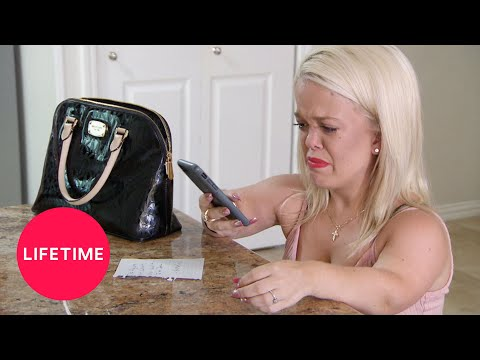 Little Women: Dallas - Austin Abandons Tiffani (Season 2, Episode 10) | Lifetime