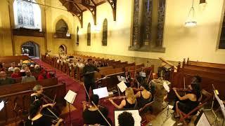 [DC Strings] - Dvorak Symphony No.8 (First Movement)