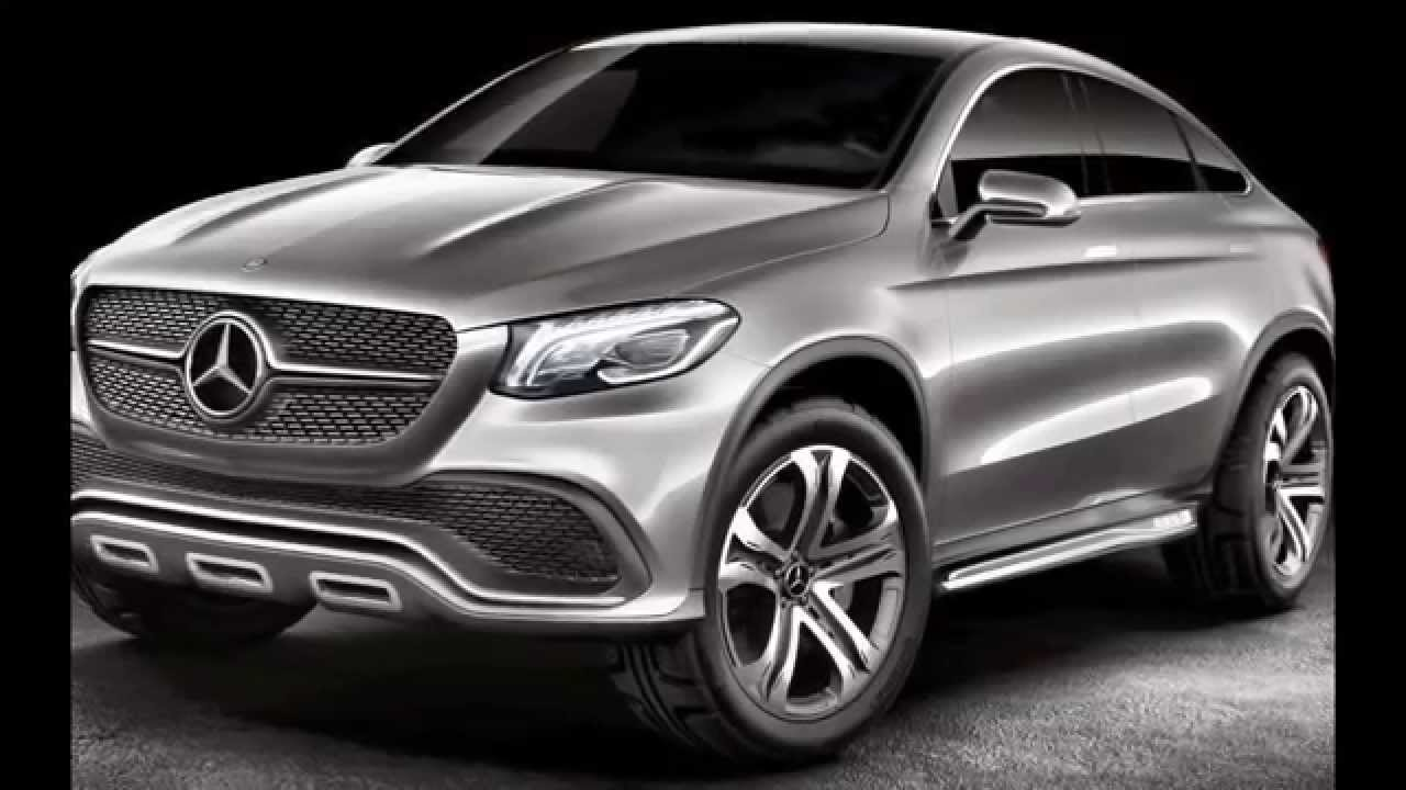 All Types mercedes ml 2016 : 2016 Mercedes-Benz ML Expert Review - YouTube