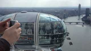 London Eye Experience! Thumbnail
