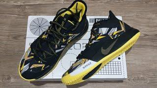 Nike PG 3   Mamba Mentality   UNBOXING