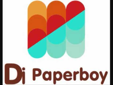 Dj Paperboy - Say Hello To Ibiza ( Original Mix )