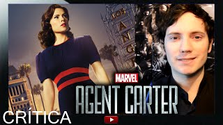 Crítica Agent Carter Temporada 2, capitulo 1 y 2 The Lady in the Lake (2016) Review