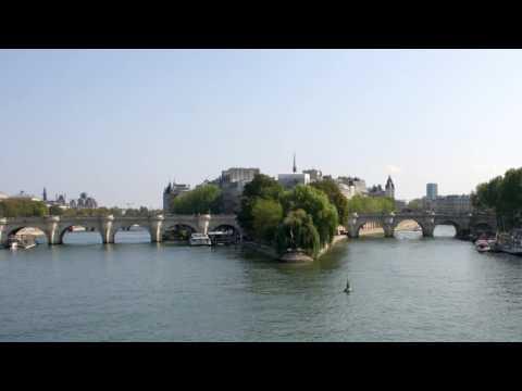 La Seine Parisienne ~ Enregistrements sonores