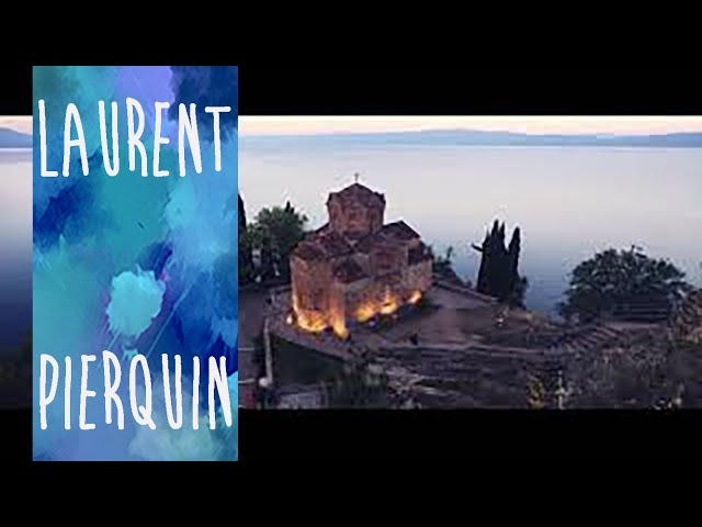 INTROIT - REQUIEM - LAURENT PIERQUIN