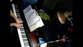 improvisation no48 - Serenade of the Beyond (original composition)