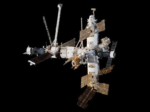 Space Station Mir | Wikipedia audio article
