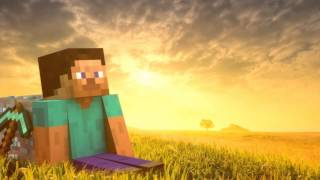 Minecraft-Theme Song {Extended for 30 Minutes}