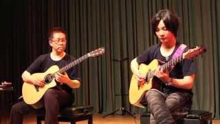 ありがとう。/ Yuki Matsui with Daisuke Minamizawa 〜Live in Beijing〜