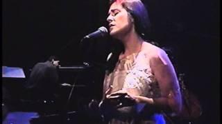 Mônica Salmaso - Derradeira Primavera - Heineken Concerts 2000