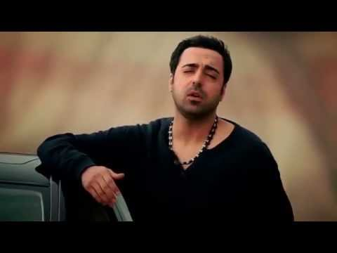 Alireza Bolouri - Bavar OFFICIAL VIDEO HD 2014