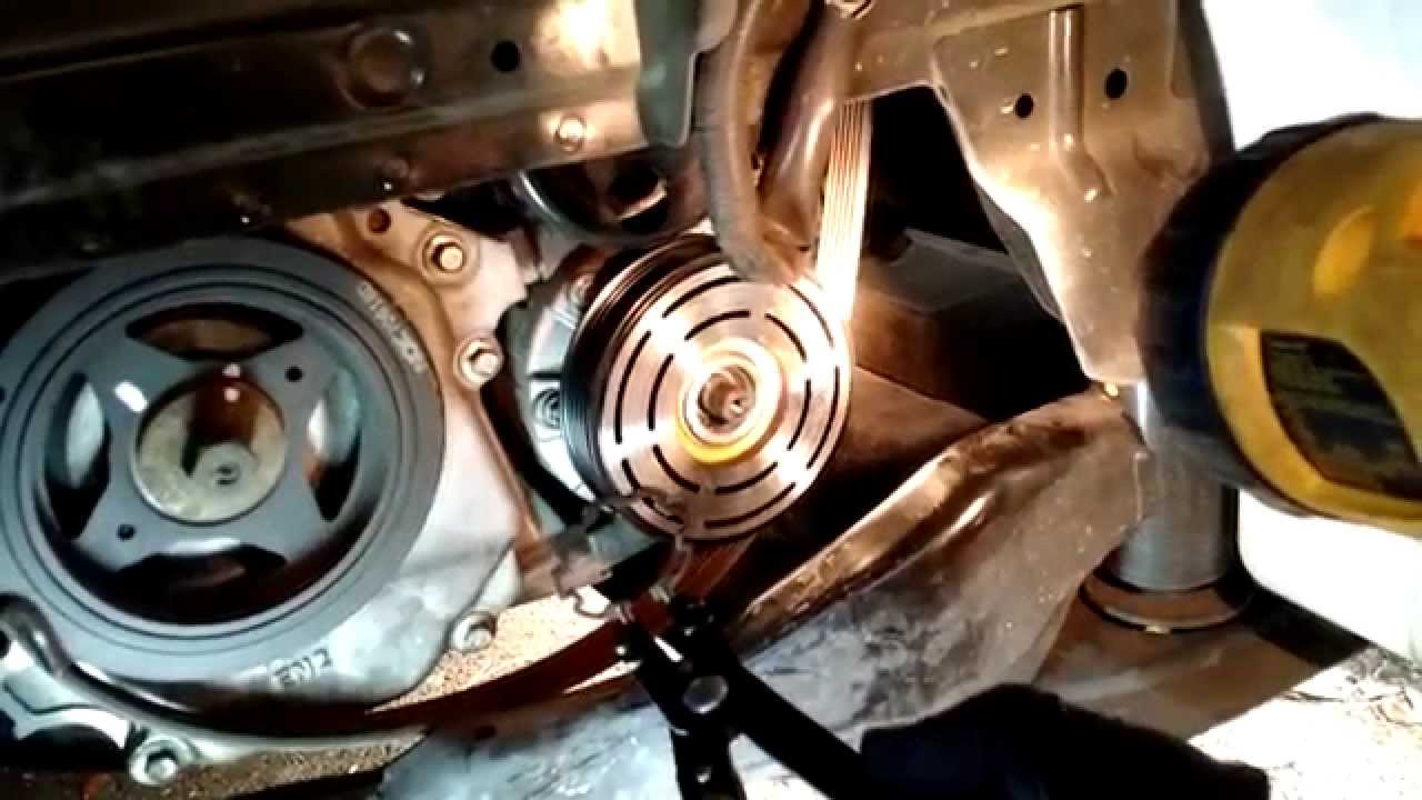 2008 Nissan Sentra air conditioner Clutch troubleshooting