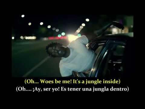 I - Kendrick Lamar (Lyrics - sub. Español)