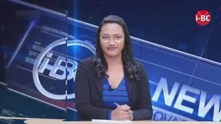 IBC NEWS DU 17 JUIN 2019
