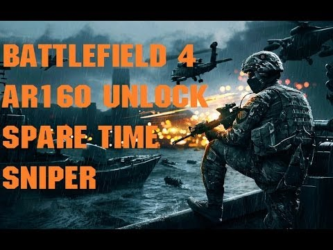 Battlefield 4 Unlocks Guide for all Kits, Weapons, and Vehicles
