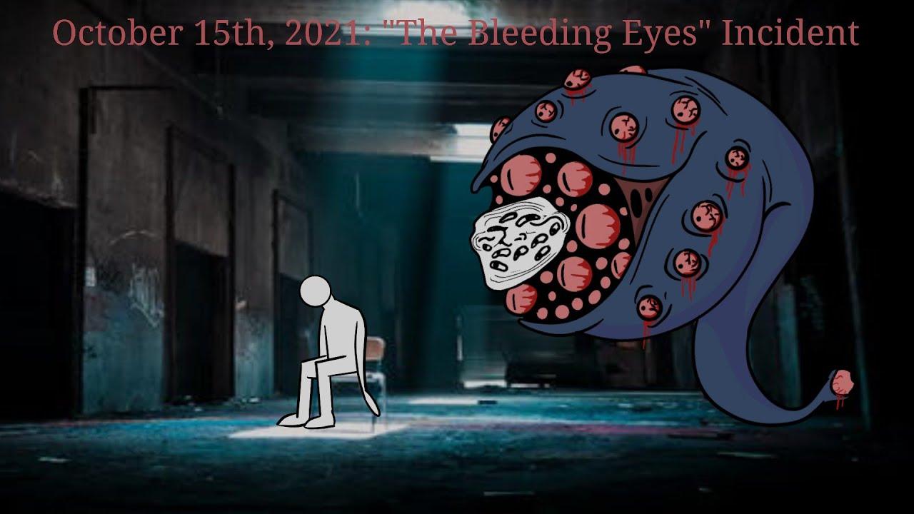 "Download Trollge: October 15th, 2021, ""The Bleeding Eyes"" Incident"