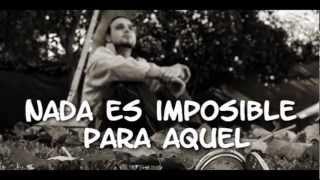 Grupo 20/20 - Nada Es Imposible -El Video Oficial Encuentro Juvenil