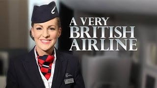A Very British Airline Ep  1