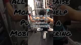 Gym Fest promotion