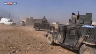 توقعات.. معركة غرب الموصل