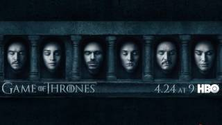 Soundtrack Game of Thrones Season 6 Episode 7 (Official Theme Music)
