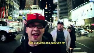 Andy Mineo ft. PRo - In His Image (Legendado)