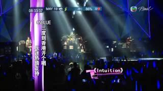 20140519_[TVB pearl]CNBLUE香港演唱會報導