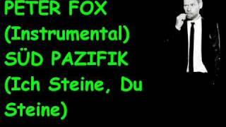 Peter Fox(instrumental) - Süd Pazifik (Ich Steine, Du Steine)