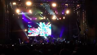 MGMT - Time To Pretend (Corona Capital 2014)