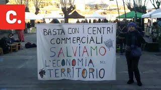 Il video realizzato da Valdisieve in Transizione per dire no al centro commerciale a San Francesco