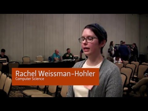 OSU CS Online Degree Student: Rachel Weissman-Hohler