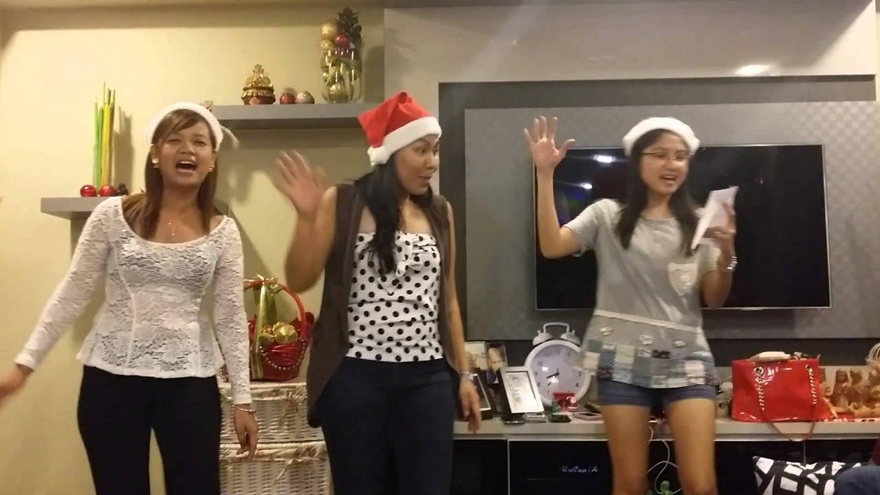 Download Jinggle bell rock - feliz navidad medley