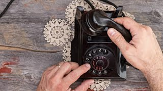 Western Electric Rotary Dial Wall Telephone — Antique and Vintage Western Electric Telephones - 2021