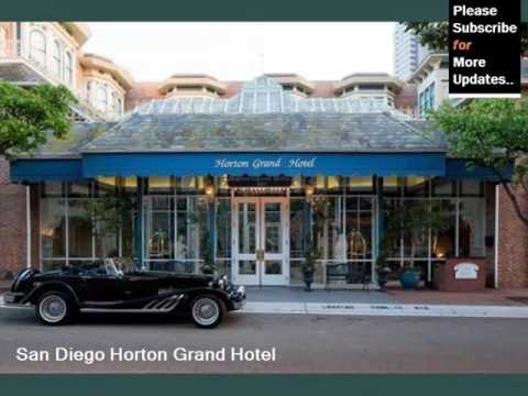 Horton Grand Hotel | Hotels In San Diego Hotels Pic Collection