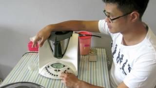 thermomix mantao