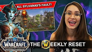 N'zoth Arrives! The Best New Dungeons Yet And The Problem With Warfronts: Battle For Azeroth News
