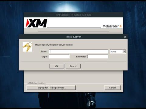MT4 error - Myhiton