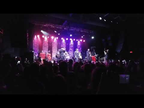 NPG @ First Ave 09/13/18 New Power Generation