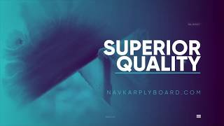 Sajawat - Navkar Plyboard Motion Design