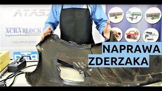 Video: Spawarko-zgrzewarka Hot Iron 60W ™