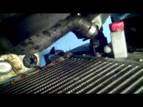 BMW and Mini Common Coolant Leak Location
