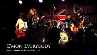 Live at Cavern Beat (Fukuoka), 2015/04/26 福岡の正統派Hard Rock Ban...