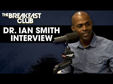Dr. Ian Smith On 'The Clean 20', Smart Ways To Lose Weight + More