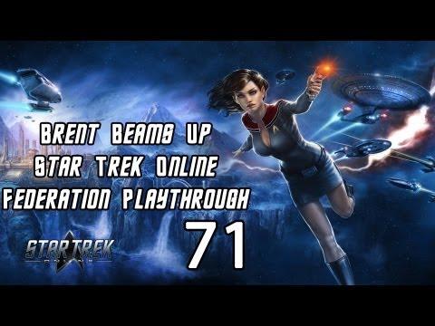 Let's Play Star Trek Online - [Part 71] [Cold Comfort]