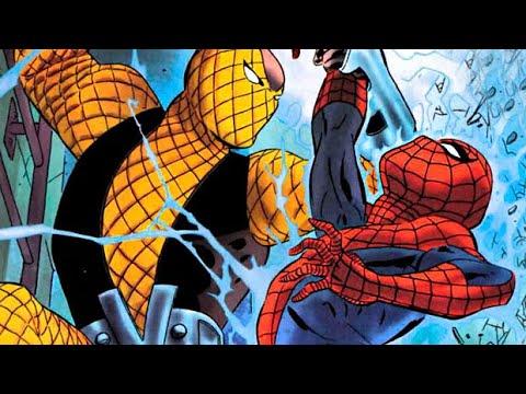 БИТВА С ШОКЕРОМ-THE AMAZING SPIDER-MAN 2 (БЕЗ ЗВУКА)