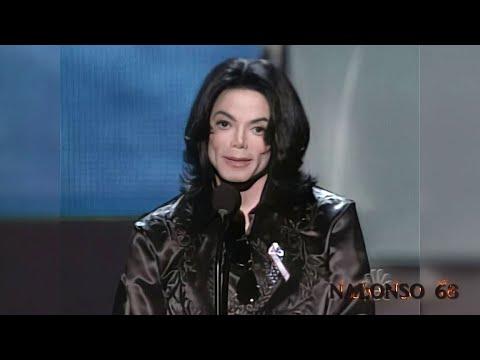 Michael Jackson - RADIO MUSIC AWARDS  2003