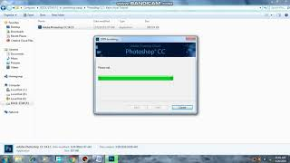 how to download Photoshop cc compress file PART 1