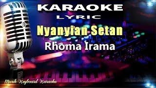 Nyanyian Setan Karaoke Tanpa Vokal