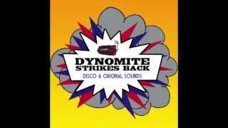 Jean Tonique - Dynomite Strikes Back